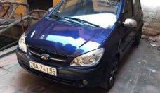 Chính chủ bán xe Hyundai Getz đời 2010, màu xanh lam giá 222 triệu tại Hà Nội