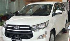 Bán Toyota Innova sản xuất 2018, màu trắng giá 743 triệu tại Cần Thơ
