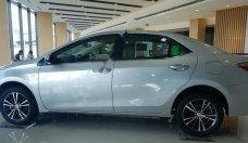 Bán Toyota Corolla altis 1.8G AT 2018, màu bạc  giá 753 triệu tại Hải Phòng