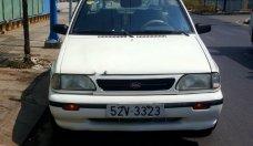 Bán xe Kia Pride Beta sản xuất 2003, màu trắng giá 75 triệu tại Tp.HCM