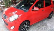 Cần bán lại xe Kia Morning AT đời 2011, màu đỏ giá 259 triệu tại Đà Nẵng