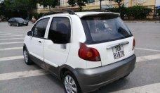 Cần bán gấp Daewoo Matiz SE sản xuất 2007, màu trắng, 80 triệu giá 80 triệu tại Hà Nội