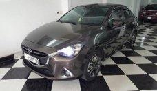 Bán xe Mazda 2 đời 2016, màu nâu số tự động giá 485 triệu tại Hà Nội