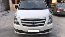 Bán ô tô Hyundai Starex MT năm sản xuất 2016, màu trắng   giá 860 triệu tại Hà Nội