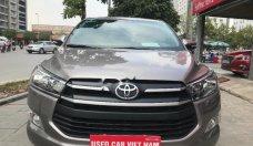 Cần bán gấp Toyota Innova 2.0E năm 2016, màu nâu, 699 triệu giá 699 triệu tại Hà Nội