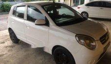 Cần bán xe Kia Morning 2011, màu trắng giá 155 triệu tại Hải Phòng