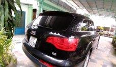 Cần bán lại xe Audi Q7 năm 2007, màu đen, xe nhập chính chủ, giá chỉ 695 triệu giá 695 triệu tại Tp.HCM