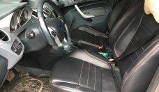 Cần bán lại xe Ford Fiesta sản xuất 2011, màu xám ít sử dụng giá 322 triệu tại Hà Nội