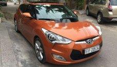 Bán xe Hyundai Veloster năm 2011, màu cam, 495tr giá 495 triệu tại Đà Nẵng