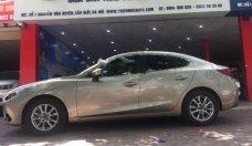 Cần bán xe Mazda 3 1.5L sản xuất năm 2015 giá 605 triệu tại Hà Nội