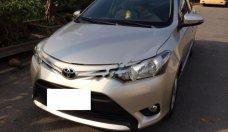 Cần bán lại xe Toyota Vios E năm 2015 chính chủ, giá tốt giá 445 triệu tại Hà Nội