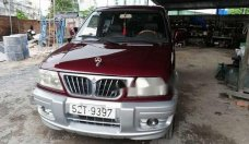 Bán Mitsubishi Jolie đời 2002, màu đỏ, 148 triệu giá 148 triệu tại Tp.HCM