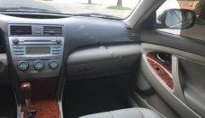 Cần bán gấp Toyota Camry 2.4 đời 2007, màu đen, nhập khẩu nguyên chiếc chính chủ, giá tốt giá 555 triệu tại Hà Nội