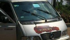 Cần bán lại xe Mercedes 140 sản xuất năm 2002, màu xám giá 79 triệu tại Đắk Nông