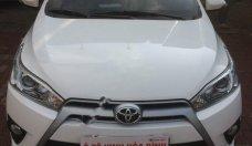 Bán Toyota Yaris 1.3G sản xuất 2015, màu trắng, nhập khẩu số tự động giá 610 triệu tại Hà Nội