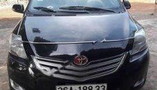 Cần bán Toyota Vios sản xuất 2009, màu đen giá 232 triệu tại Ninh Bình