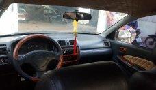 Cần bán Mazda 323 sản xuất năm 2000, màu đen, nhập khẩu nguyên chiếc, giá cạnh tranh giá 125 triệu tại Gia Lai