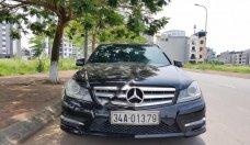 Cần bán gấp Mercedes sản xuất 2011, màu đen, giá chỉ 750 triệu giá 750 triệu tại Hà Nội