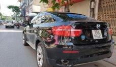 Bán BMW X6 năm sản xuất 2008, màu đen, nhập khẩu giá 840 triệu tại Hà Nội