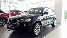 Bán ô tô BMW X3 xDrive20i sản xuất 2017, màu đen, nhập khẩu giá 1 tỷ 999 tr tại Tp.HCM