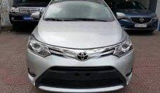 Cần bán Toyota Vios G sản xuất 2018, màu bạc, 540 triệu giá 540 triệu tại Nghệ An