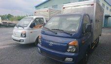 Cần bán xe Hyundai Porter 1.5T thùng kín màu trắng giao ngay giá 399 triệu tại Tp.HCM
