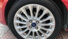 Cần bán gấp Ford Fiesta S Titamium 2014, màu đỏ, số tự động giá 455 triệu tại Hà Nội