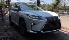 Cần bán Lexus RX 350L đời 2018, màu trắng, xe nhập giá 4 tỷ 890 tr tại Hà Nội