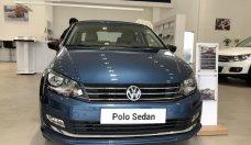 Bán Polo Nhập khẩu - Nàng sedan bóng mướt quá đẹp - Bật mí giá rất rất tốt trong tháng 5 - Có xe giao ngay giá 695 triệu tại Tp.HCM