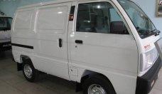 Bán xe tải Suzuki Crary Van 580kg - Giảm 100% phí trước bạ + full option và nhiều quà tặng hấp dẫn giá 293 triệu tại Tp.HCM