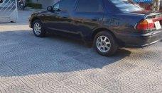 Bán xe Mazda 323 sản xuất năm 1999, màu đen, nhập khẩu nguyên chiếc, 99tr giá 99 triệu tại Hà Nội
