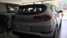 Cần bán xe Hyundai Tucson sản xuất năm 2018, màu bạc, 753tr giá 753 triệu tại Hà Nội