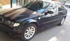 Bán BMW 3 Series 318i năm 2005 chính chủ, 270 triệu giá 270 triệu tại Hải Phòng
