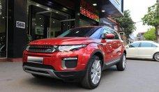 Cần bán lại xe LandRover Range Rover Evoque HSE đời 2017, màu đỏ, xe nhập giá 2 tỷ 882 tr tại Hà Nội