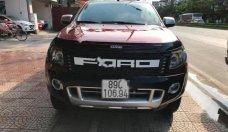 Cần bán gấp Ford Ranger XLS đời 2014, màu đỏ, giá chỉ 545 triệu giá 545 triệu tại Hà Nội