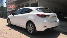 Cần bán xe Mazda 3 1.5L Facelift sản xuất 2017, màu trắng, 705tr giá 705 triệu tại Hà Nội