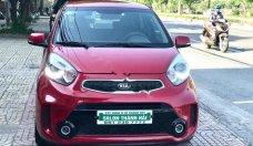 Bán Kia Morning Si AT đời 2016, màu đỏ còn mới giá cạnh tranh giá 355 triệu tại Ninh Bình