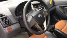 Bán Hyundai Eon 0.8 MT năm 2012, màu bạc, xe nhập, 186tr giá 186 triệu tại Tp.HCM