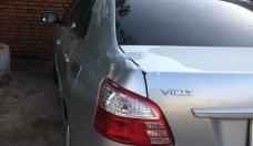 Bán Toyota Vios đời 2010, màu bạc, giá chỉ 286 triệu giá 286 triệu tại Hà Nội