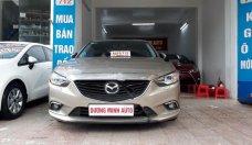 Cần bán xe Mazda 6 2.0 AT sản xuất năm 2016, giá 795tr giá 795 triệu tại Hà Nội
