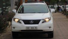 Xe Cũ Lexus RX 350 2010 giá 1 tỷ 590 tr tại Cả nước
