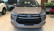 Toyota Innova 2.0E 2018 - Đồng ánh kim - Hỗ trợ trả góp 90%, bảo hành chính hãng 3 năm/ Hotline: 0898.16.8118 giá 743 triệu tại Hà Nội