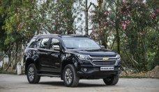 Bán Chevrolet Trail Blazer d đời 2018, màu đen, nhập khẩu nguyên chiếc, giá 859tr, hỗ trợ ngân hàng đến 80% giá 859 triệu tại Tp.HCM