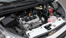 Bán Chevrolet Spark Van 1.0 AT sản xuất năm 2016, màu bạc, xe nhập giá 330 triệu tại Hà Nội