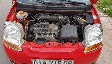 Cần bán lại xe Chevrolet Spark sản xuất năm 2010, màu đỏ giá 159 triệu tại Tp.HCM