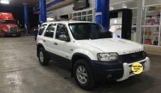 Bán xe Ford Escape 2.0 đời 2003, màu trắng, 235 triệu giá 235 triệu tại Quảng Nam
