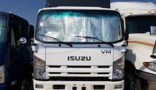 Cần bán xe tải 5 tấn - dưới 10 tấn đời 2017, màu trắng giá 760 triệu tại Bình Dương