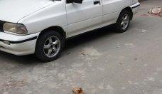 Cần bán lại xe Kia Pride sản xuất năm 1995, màu trắng giá 45 triệu tại Tp.HCM