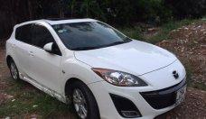 Bán Mazda 3 đời 2011, màu trắng, xe nhập số tự động, 450tr giá 450 triệu tại Hà Nội