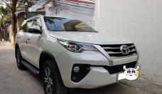 Cần bán xe Toyota Fortuner 2017 số sàn máy dầu giá 1 tỷ 115 tr tại Tp.HCM